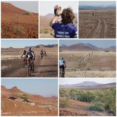 We are very proud to support the 2018 RMB Capital Namibia Ride for Rhinos mountain bike event which gets into gear next month with the aim of assisting Save the Rhino Trust Namibia in its colossal task of protecting Critically Endangered black rhino.    To this end, Damaraland Camp provides accommodation and our Windhoek office supplies two back-up vehicles as well as a cycle guide and camp logistics assistant and cook. Bike Events, Save The Rhino, Rhinos, Mountain Biking, Wilderness, Safari, Trust, Office Supplies, Camping