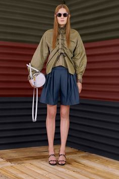 Kenzo Resort 2013  - Mode prêt à porter - Haute couture - Kenzo