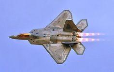 F- 22 Raptor