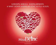 Miss Defne - Dünya Kadınlar Günü