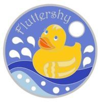 2009 - 8770 - (only 50 made) Rubber Duck Ducky pathtag (Geocoin alt)
