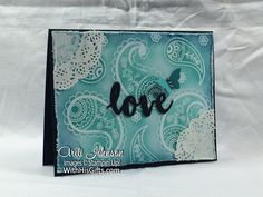 Paisleys & Posies in Love | With His Gifts