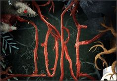 If you enjoy stories of Irish Myths such as changelings and witches - vampires and true stories from the past, then you will love the new Amazon series that premiered on Friday the 13th called Lore.