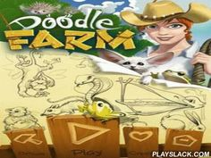 Doodle Farm  Android Game - playslack.com , Doodle Farm  - the next alchemy game, where you need to pass different objects, and in this happening it there will be creatures,  to collect a brand-new, distinctive category.   undignified punctuations which will meet throughout the whole game, will cheer your feeling.   You will need to create a farm from 137 creatures.   activity is quite joyful, intriguing and trains your representation not poorly.   Graphics in the game is also at dimension…