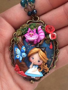 VK is the largest European social network with more than 100 million active users. Polymer Clay Disney, Polymer Clay Figures, Cute Polymer Clay, Cute Clay, Polymer Clay Dolls, Polymer Clay Projects, Polymer Clay Charms, Polymer Clay Creations, Handmade Polymer Clay