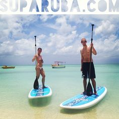 Happy Labor Day from Stand Up Paddle Aruba!