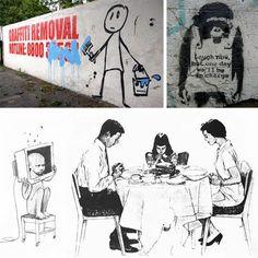 ~~Banksy.