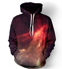 Nebula Hoodie