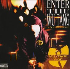 "Lyrical Kung-Fu: A Breakdown Of Wu-Tang's ""Enter The 36 Chambers"" References To Kung-Fu (DETAILS)"