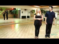Merengue is a style of music and dance that originated in the Dominican Republic. In this video, we learn a few basic Merengue dance steps.