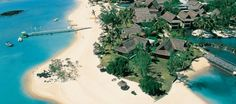 Constance Prince Maurice - Poste de Flacq, Mauritius : The Leading Hotels of the World Mauritius, Maldives, Destinations, Prince, Leading Hotels, Online Photo Gallery, Beach Villa, Park Hotel, Us Beaches