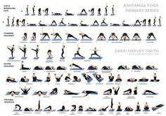 Yoga Sequence