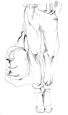woman traveling  by sally spratt