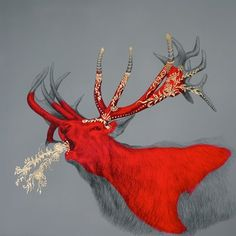 Divine Calling by Louise McNaught
