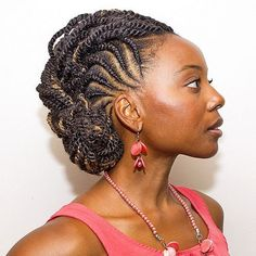 Gorgeous - http://www.blackhairinformation.com/community/hairstyle-gallery/braids-twists/gorgeous-21/ #braidsandtwists