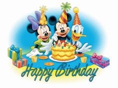 Let me show you how to celebrate your birthday at Disney World