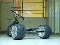 (2) Trike Drift Quebradillas