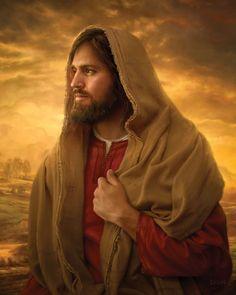 ...Jesus..Light of the World