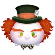 Tsum Tsum Toys, Tsum Tsum Characters, Disney Tsum Tsum, Wonderland Events, Alice In Wonderland, Moldes Halloween, Maleficent Dragon, Biscuit, Miss Bunny