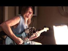 Steve Morse Lesson: Arpeggio Picking (The Steve Morse Interview, Chapter 6) - YouTube