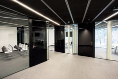 Arper im Raumschiff | Architecture bei Stylepark
