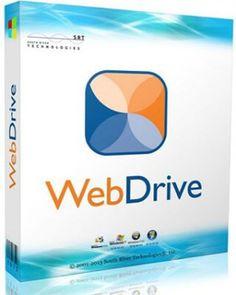 WebDrive-Enterprise-Full