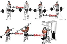 Deltoid Workout, Gym Workout Tips, Trx, Aerobics, Workout Programs, Fitness Tips, Bodybuilding, Exercise, How To Plan