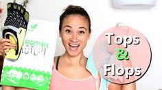 Tops und Flops - Sport / Ernährungs Edition - April / Mai 2015 - Meine F...