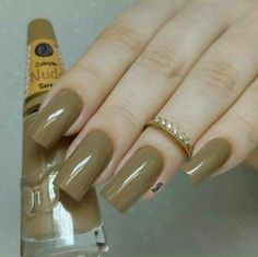 French Manicure Gel, Manicure And Pedicure, Gel Nails, Fabulous Nails, Perfect Nails, Nail Paint Shades, Nail Art Videos, Nail Polish Collection, Nail Trends