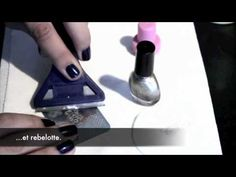 (Vidéo) Color & Go Hard to resist & Stamping Essence