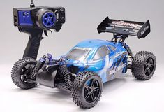 Picture of The (almost) COMPLETE Guide to Electric RC Cars