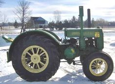 Image detail for -John Deere Tractors Fill Antique Tractor Archives