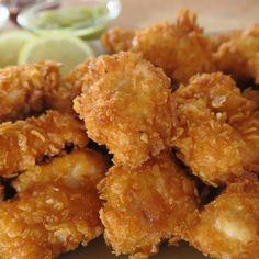 Ramadan recipes 222576406573167222 - Source by heraultjacky Chicken Bites, Crispy Chicken, Healthy Dinner Recipes, Vegetarian Recipes, Cooking Recipes, Greek Recipes, Italian Recipes, Masterchef, Ramadan Recipes