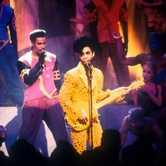 """b46fb7b2 It was 26 years ago 2day that #Prince & the #NewPowerGeneration  performed """""""
