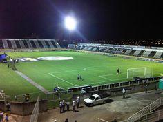 Estádio Nabi Abi Chedid - Bragança Paulista