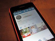 Es gibt auch Instagram Apps für Windows Phone, hier stellen wir euch Instagram BETA sowie Pictastic for Instagram für euer Lumia etc vor.