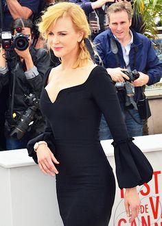 Nicole Kidman - Festival de Cannes