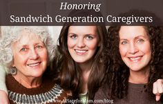 Hope is on the horizon for caregivers, thanks to Sandwich Generation Month and increased awareness. Learn about honoring these caregivers.