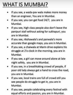 Mumbai City, Dream City, Reality Quotes, Dreams, Hair Styles, Girls, Hair Plait Styles, Toddler Girls, Daughters