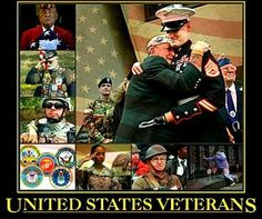 Proud of our Veterans - from ApplesofGold.com