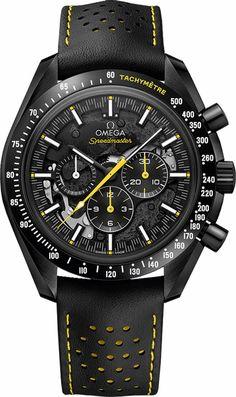Omega Speedmaster Moonwatch 311.92.44.30.01.001 Item #: 31192443001001