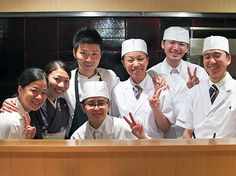 TOKYO:: To Try: Chef Zaiyu Hasegawa of DEN, Tokyo, is a master culinary comedian. And his restaurant is the coolest place in Tokyo to dine in...