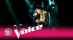 """The Voice 2017 Stephanie Rice - Instant Save Performance: """"Issues"""""""
