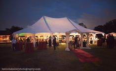 The best wedding reception spot at Battleship Park overlooking downtown Wilmington. Breathtaking!