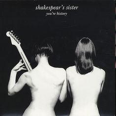 Listen to music from Shakespear's Sister like Stay, Hello (Turn Your Radio On) & more. Find the latest tracks, albums, and images from Shakespear's Sister. Turn Your Radio On, Shakespears Sister, History Posters, Rare Vinyl Records, Sister Pictures, Uk History, Black Parade, Girl Bands, Lady And Gentlemen