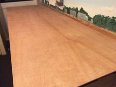 New boards in place 21/02/16 Acquired from Selco for £16.00