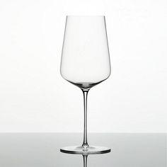 Zalto wine glasses