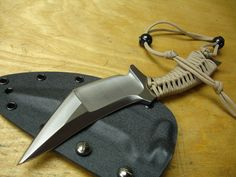 AMERICAN KAMI Fixed Knife Collection