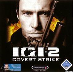 Project IGI 2 Covert Strike Full Version Torrent PC Game Download