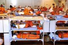 California cannot solve its overcrowding problem by simply sending prisoners out-of-state, a federal court panel said this week.